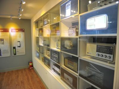 영월라디오스타박물관