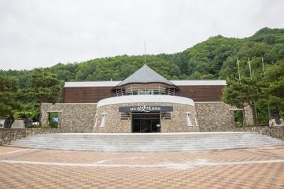 김삿갓 문학관 전경